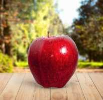Вес среднего яблока