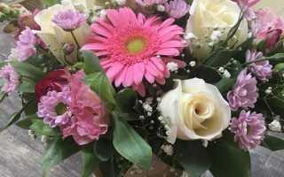 Как сохранить цветы в вазе дольше