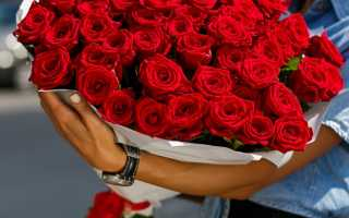 Какие цветы используют в букетах