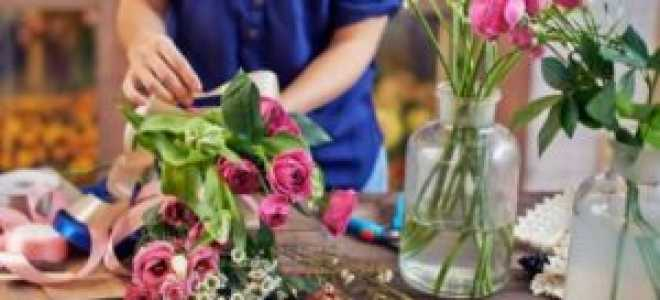 Какие цветы лучше подарить